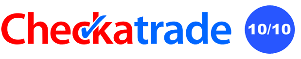 10 out of 10 on Checkatrade