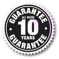 Addspace Building Ltd - 10 year guarantee on all work