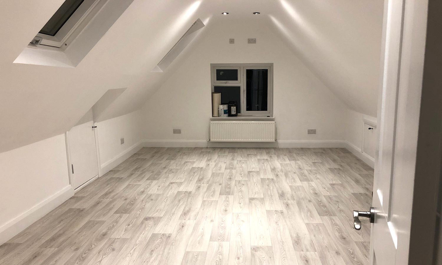 Velux Loft Conversion | Petts Wood