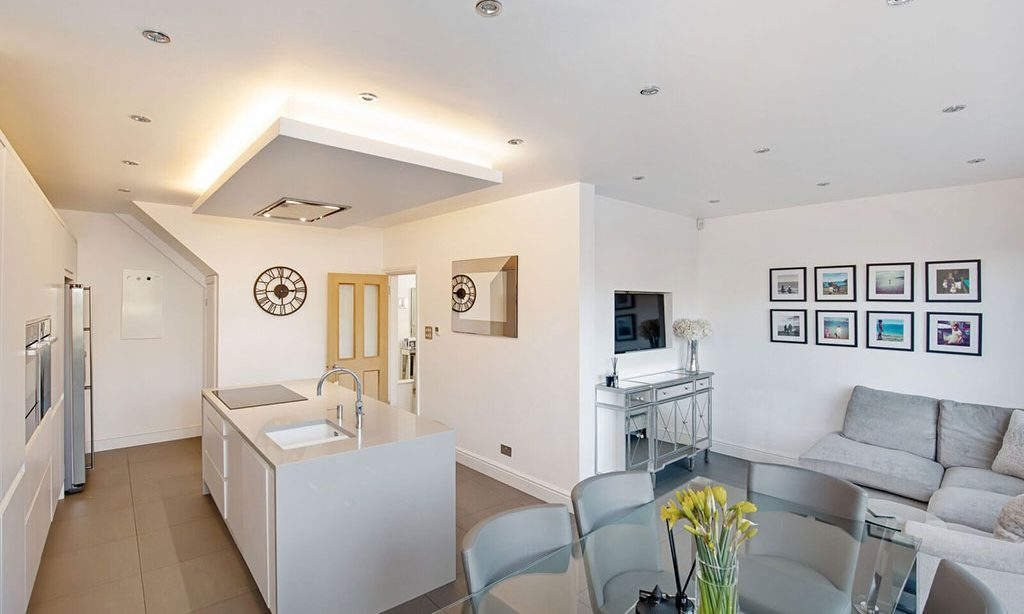 Extension & Complete Refurbishment | Orpington