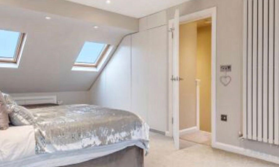 Loft Conversion | Locksbottom
